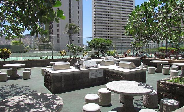 One-Bedroom Apartment In Oahu Honolulu   Accommodation in Waikiki